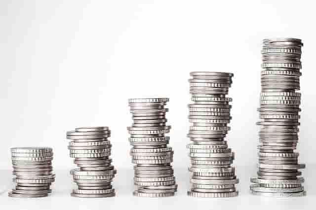 お金の画像