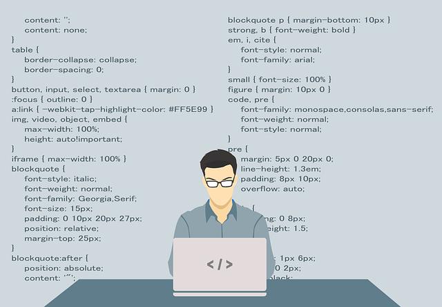 バカとブスがプログラミングを始める方法